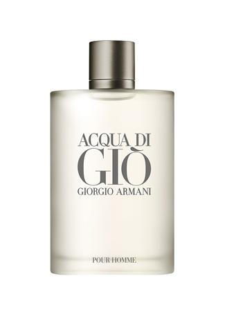 Erkek Acqua Di Gio Homme EDT 200 ml Kadın Parfüm