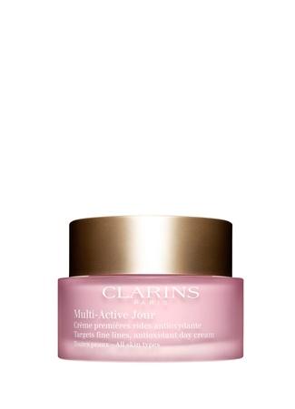Clarins Kadın Multi Active 50 ml Günlük Yüz Kremi