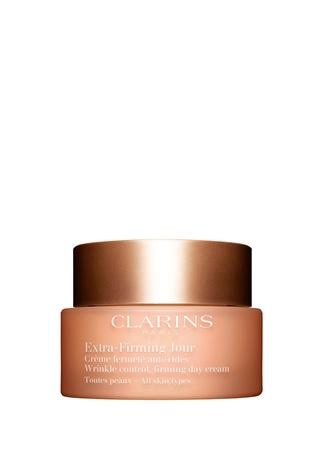Clarins Kadın Extra Firming Kuru Ciltler İçin 50 ml Gündüz Kremi