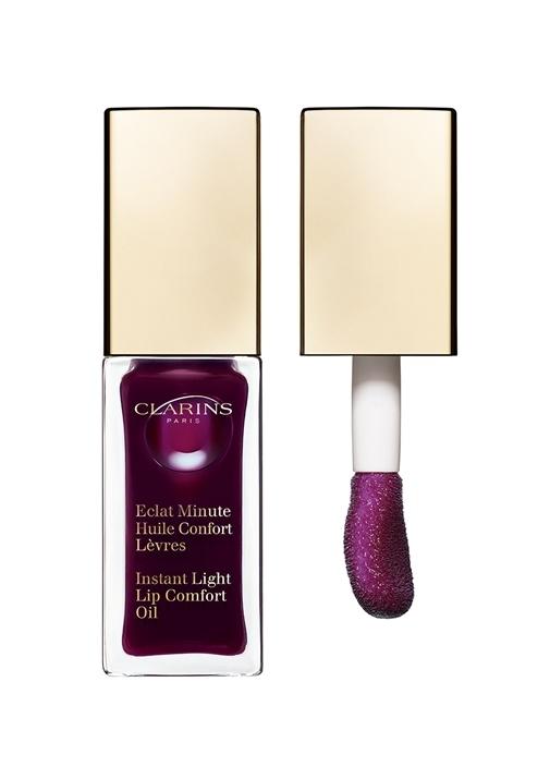 Instant Light Lip Comfort Oil 08