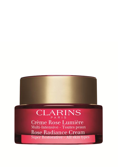 Rose Radiance 50 ml Yaşlanma Karşıtı Krem