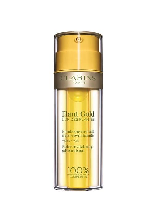 Plant Gold Yüz Bakım Yağı