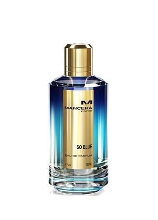 Unisex So Blue EDP 120 ml Parfüm