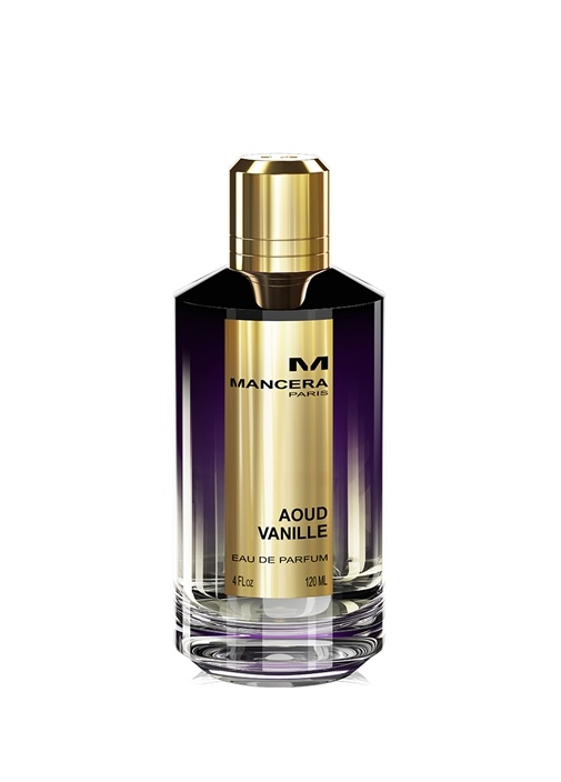 Mancera Aoud Vanille Parfüm