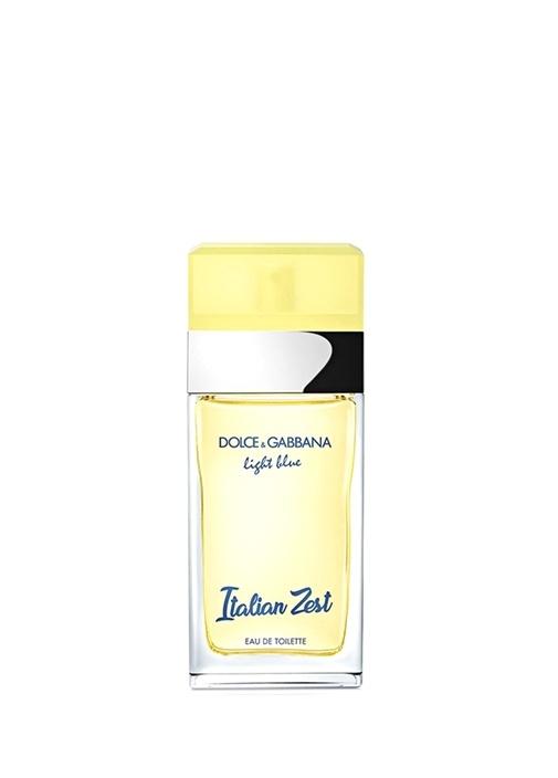 Light Blue Italian Zest 50 ml Parfüm