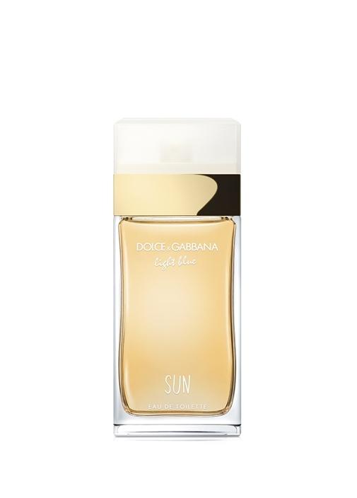 Light Blue Sun EDT 100 ml Kadın Parfüm