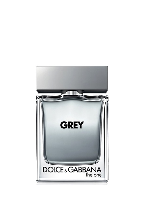DG The One For Men EDT Grey Intense 50 ml