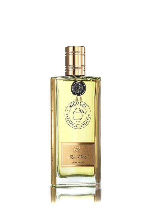 Rose Oud EDP 100 ml Unisex Parfüm