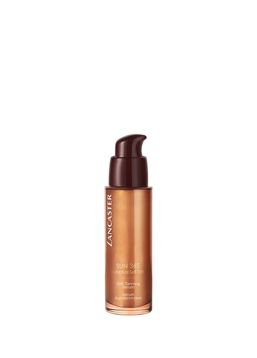 Self Tan Gradual Face 30 ml