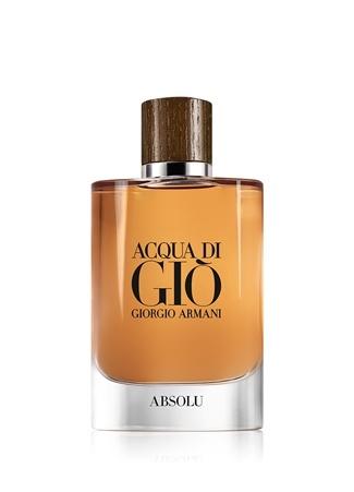 Erkek Acqua Di Gio Absolu EDP 125ml Kadın Parfüm