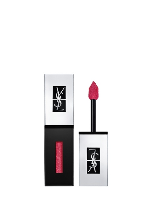 YSL 505 Video Red Neon Lights Ruj