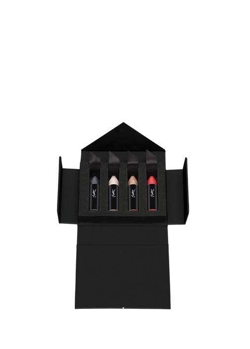 Le Noir, Le Nude, Le Cuivre,Le Rouge Makyaj Seti