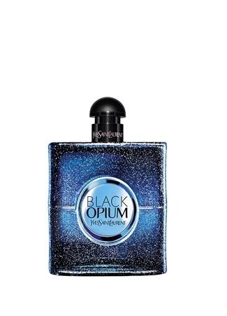 Yves Saint Laurent Kadın Black Opium Intense EDP 50 ml Parfüm
