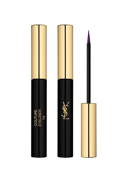 Couture 14 Sulfurous Violet Eyeliner