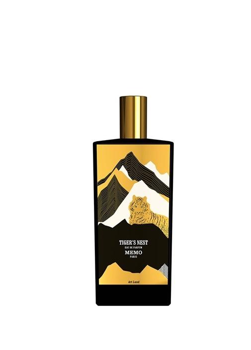 Tigers Nest EDP 75 ml Unisex Parfüm
