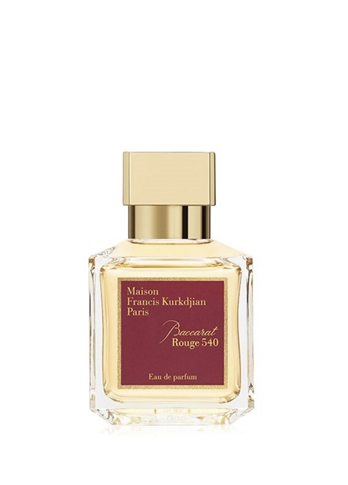 Maison Francis Kurkdjian Baccarat Rouge 540 70 Ml Edp Unisex Parfüm