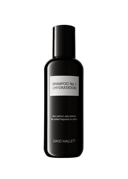No 1 Lhydratation 250 Ml Unisex Şampuan