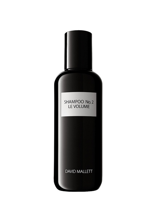 No 2 Le Volume 250 Ml Unisex Şampuan