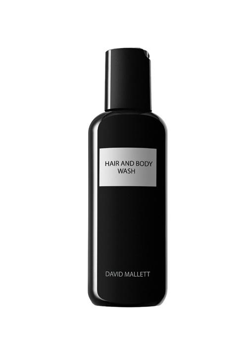 250 Ml Unisex Saç Ve Vücut Şampuanı