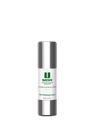 MBR Unisex Skin Whitening 50 ml Krem Renksiz unisex Standart