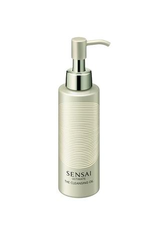 Sensai Kadın Ultimate The Cleansing Oil 150ml Renksiz female Standart