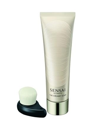 Sensai Kadın Ultimate The Creamy Soap 125ml Renksiz female Standart