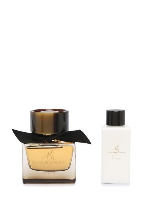 My Burberry Black Kadın 50 ml EDP Parfüm Seti