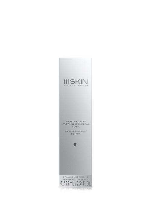 Meso Infusion Clinical 75 ml Gece Maskesi