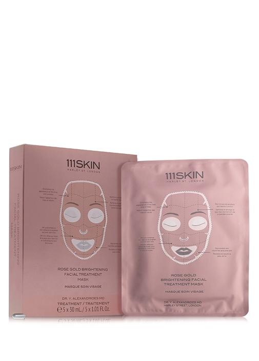 Rose Gold Aydınlatıcı 150 ml Yüz Maskesi