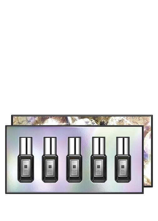 5li Cologne Intense Collection Unisex Parfüm Seti