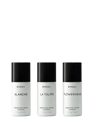 Triplé Gagnant Fleurs 3x30 ml Saç Parfümü