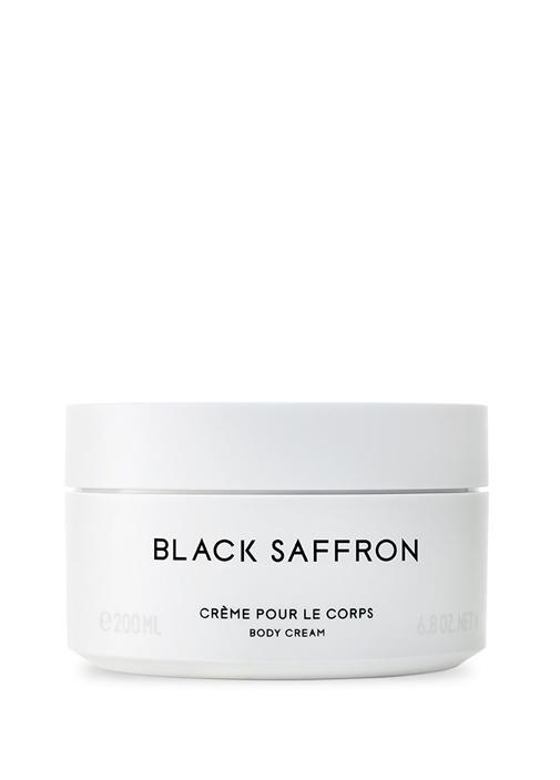 Black Saffron 200 ml Vücut Kremi