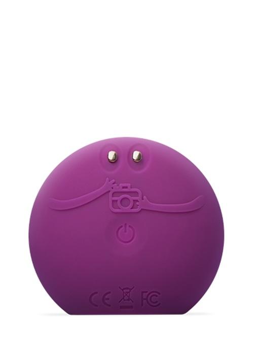 Luna Fofo Purple Cilt Temizleme