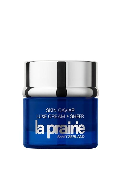 Skin Caviar Premier Luxe 50 ml Nemlendirici Krem