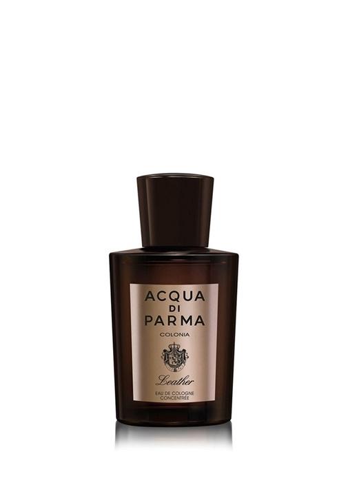Colonia Leather EDC 100 ml Erkek Parfüm