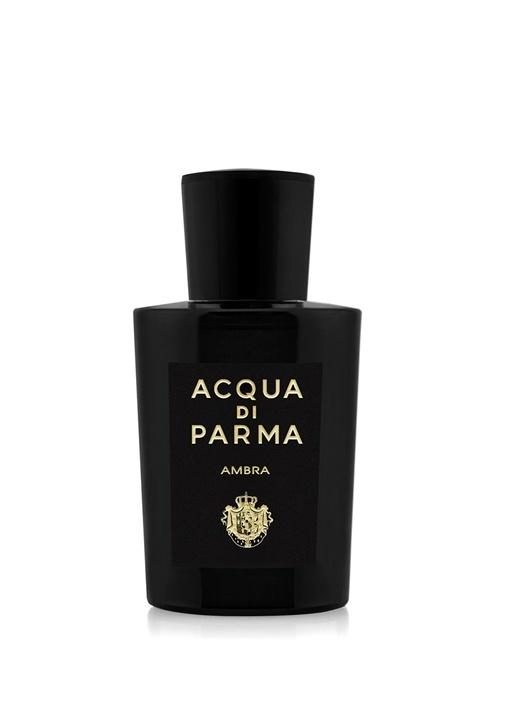 Signature Ambra EDP 100 ml Unisex Parfüm