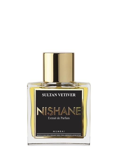 Sultan Vetiver 50 ml EDP Unisex Parfüm