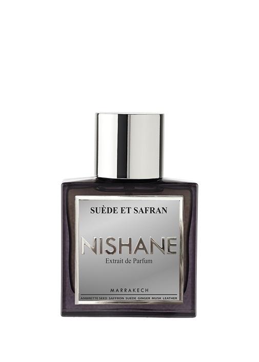 Suede Et Safran 50 ml EDP Unisex Parfüm
