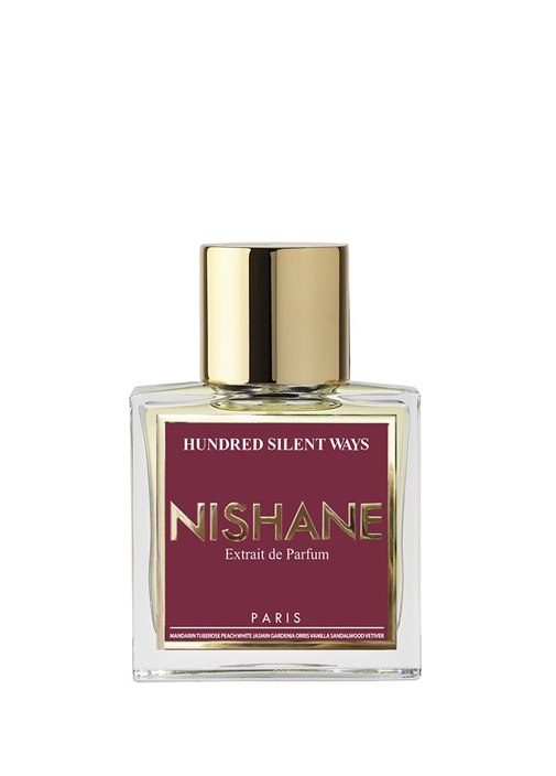 Hundred Silent Ways 50 ml EDP Parfüm