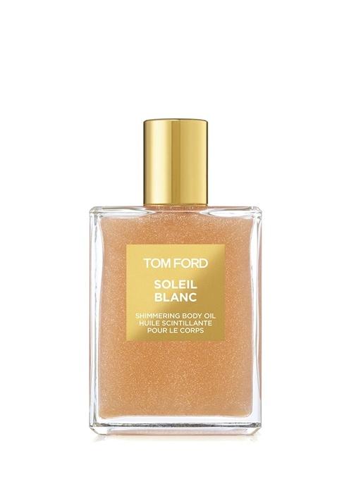 Soleil Blanc Shimmer Vücut Yağı