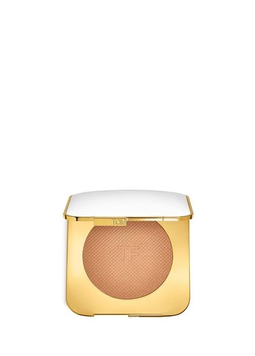 Soleil Glow Small Gold Dust Bronzer