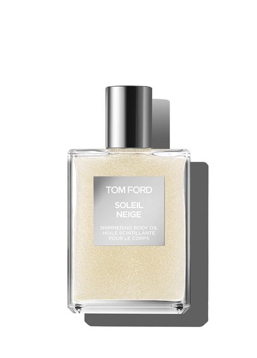 Soleil Neige Shimmering 01 Platinum Vücut Simi