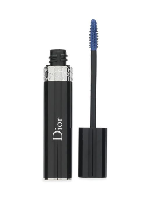 Diorshow New Look -264 New Look Blue Maskara
