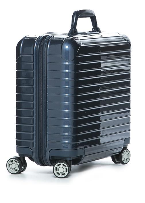 Salsa Deluxe Lacivert Kabin Boy 24 Litre Bavul
