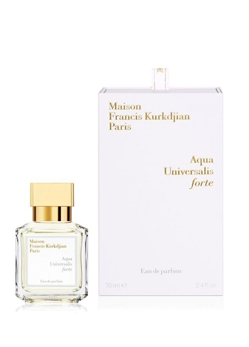 Aqua Universalis forte 70 ml EDP Parfüm