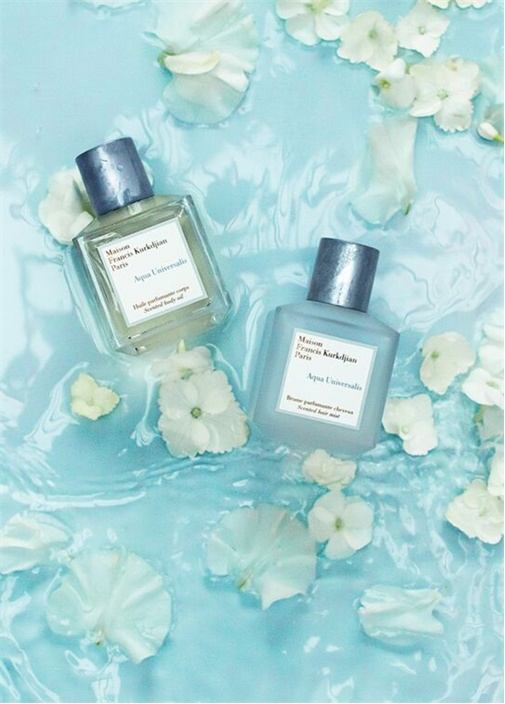 Aqua Universalis 70 ml Saç Parfümü