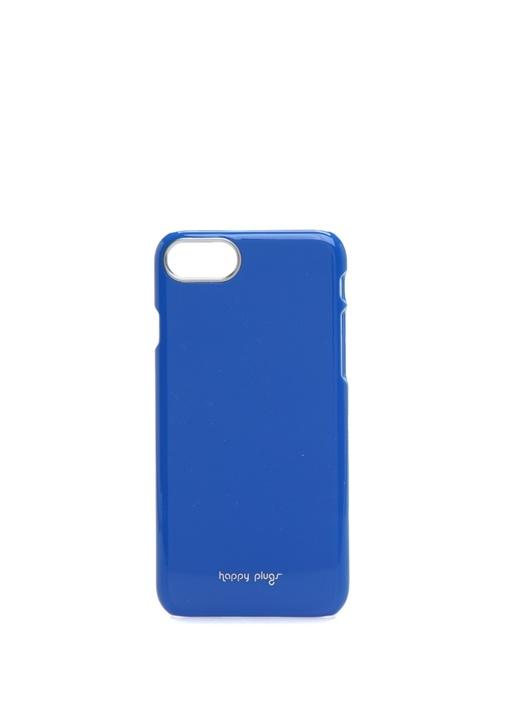 Mavi iPhone 7 Telefon Kılıfı