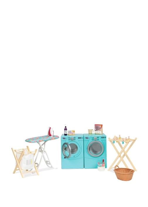 Laundry / Çamaşır Seti Oyuncak