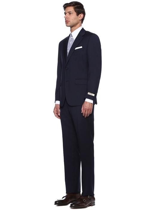 Drop 4 Lacivert Takım Elbise