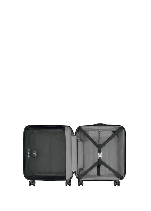 Spectra Extra Capacity Kırmızı Kabin Boy Bavul